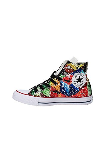 Converse Femmes 160424C Converse 160424C 160424C Converse Sneakers Multicolore Femmes Sneakers Multicolore Srq4S