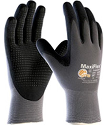 Protective Industrial Products 34-844/M Medium Max by Maxiflex (Image #2)