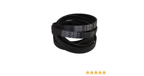 Contitech V-Ribbed Belt 6PK2625