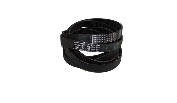 Contitech V-Ribbed Belt 3PK875