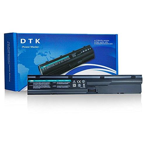 Battery Replacement Probook 5200mah Notebook