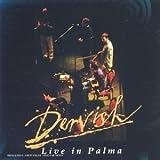 Live in Palma-Dervish WHRL004