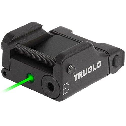 - TRUGLO MICRO-TAC Handgun Micro Laser Sight