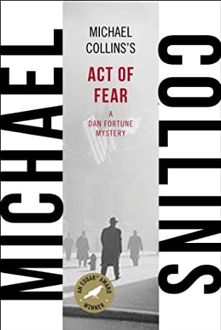 book cover of Act Of Fear