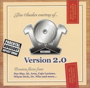 101 Records Presents.......Version 2.0