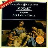 Mozart: Requiem / Davis (Penguin Music Classics Series)