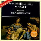 Mozart: Requiem / Davis (Penguin Music Classics Series)