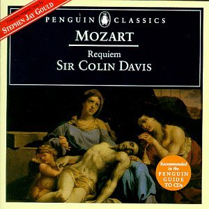 Mozart: Requiem / Davis (Penguin Music Classics Series) by Decca