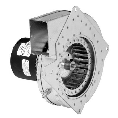 a282-janitrol-furnace-draft-inducer-exhaust-vent-venter-motor-fasco-replacement