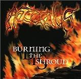 Burning the Shroud