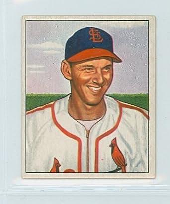 Amazoncom 1950 Bowman Baseball 238 Vernal Jones Excellent 5 Out