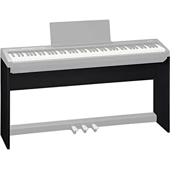roland electronic keyboard stand ksc 70 bk musical instruments. Black Bedroom Furniture Sets. Home Design Ideas