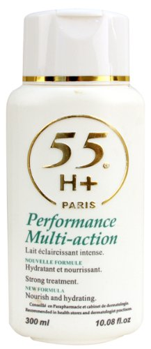 Action Lotion (55H+ Multi-Action Lotion 16.8 oz. (Pack of 2))