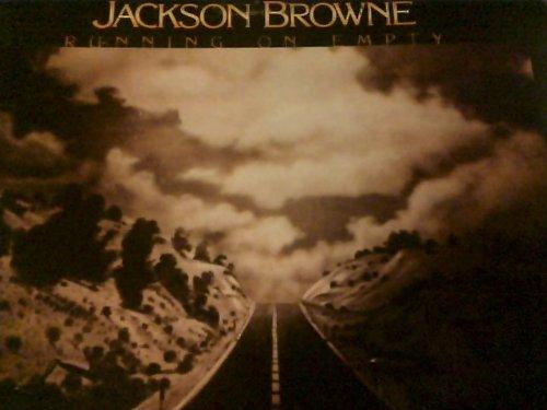 LP Jackson Browne-Running on Empty, - Songwriter Magazine