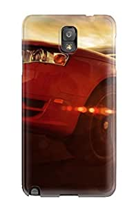 For ThomasSFletcher Galaxy Protective Case, High Quality For Galaxy Note 3 Audi Skin Case Cover