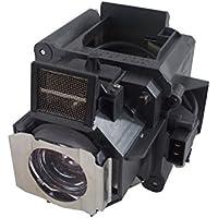 Genie365 Lamp for EPSON PowerLite Pro G5450WU Projector