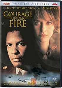 Courage Under Fire (Widescreen) (Bilingual) [Import]