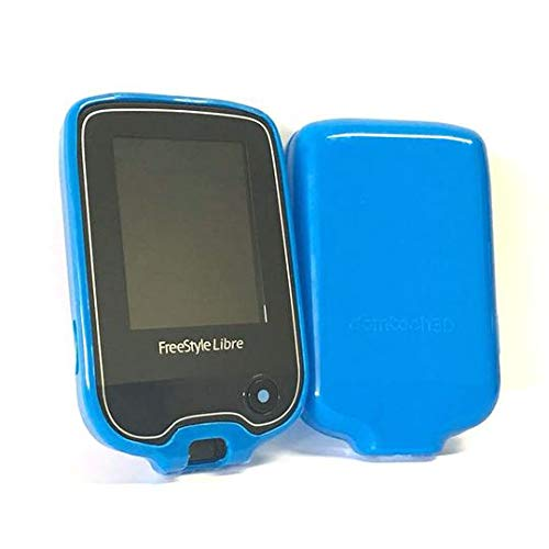Abbott Freestyle Libre Case (Blue)