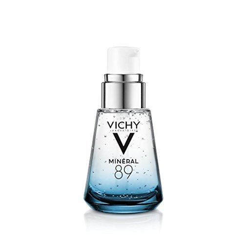 VICHY Mineral 89 - Fortifying And Plumping Daily Booster 30ml 33796