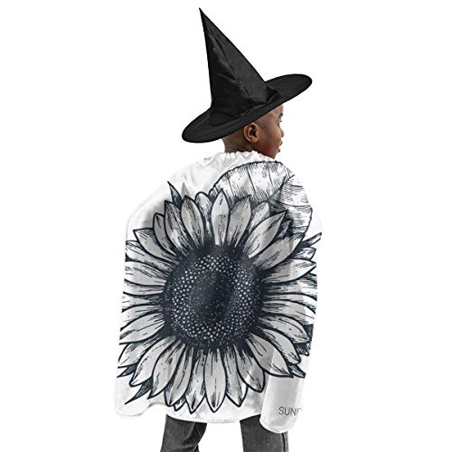 Witch Costumes Sketch - Halloween Family Decorations Costumes Outdoor Witch
