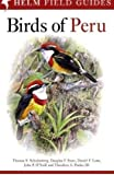 Birds of Peru (Helm Field Guides)
