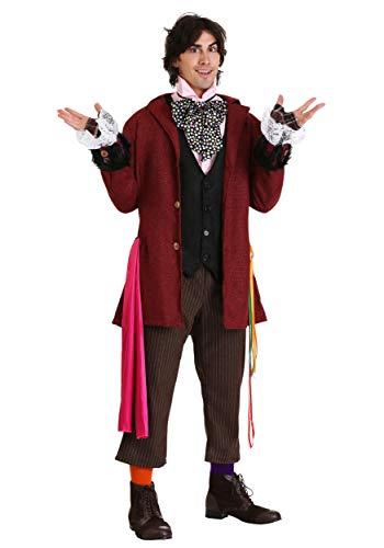 Around The World Fancy Dress Costumes Ideas - Deluxe Women's Alice in Wonderland Costume