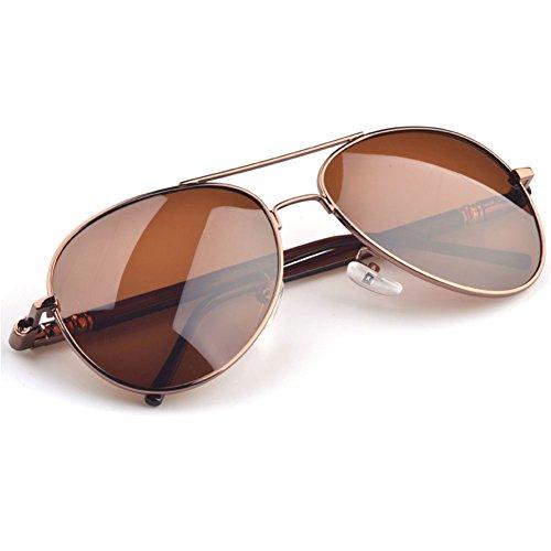 Driver Gafas de polarizadas Fishing para Gafas Mirror Dual Cambio Sol de Gafas para DT Hombre 4 de Use Color Sol TD 1 Frog wAqtU