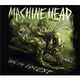 Unto The Locust (Special Edition) by Machine Head (2011-09-27)