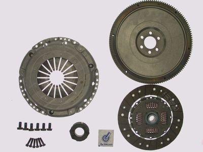 (Sachs G60 - VR6 Clutch & Flywheel Kit A4 , ALH,BEW)