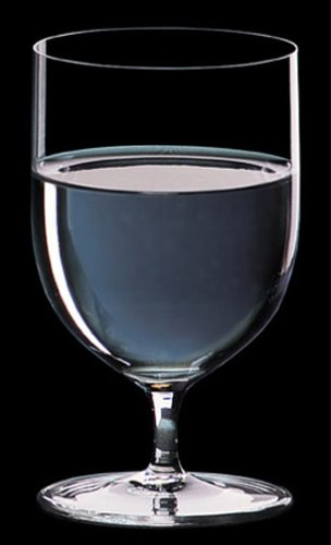 Riedel Sommeliers Leaded Crystal Water Glass by Riedel