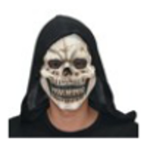 Scary Homeless Costumes - Smiling Skeleton Halloween