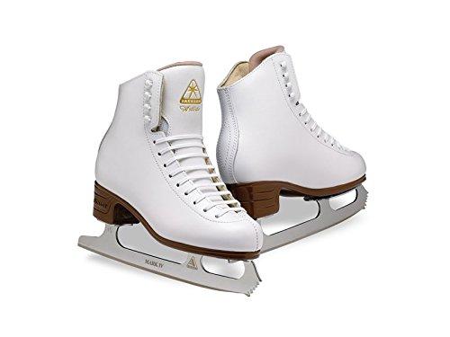 Jackson JS 1790 Artiste Women's Figure Ice Skates from Jackson Artiste