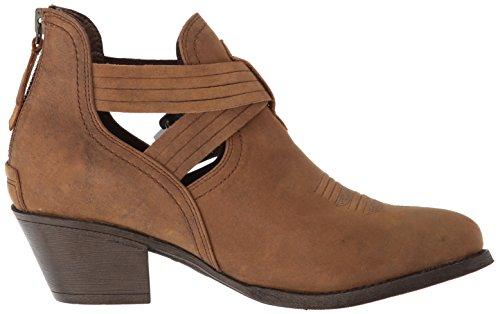 Dulce Western Women's Ariat Tawny Boot 54RyUwq