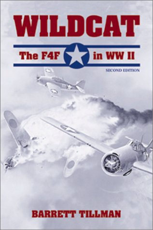 Wildcat: The F4F in World War II ()