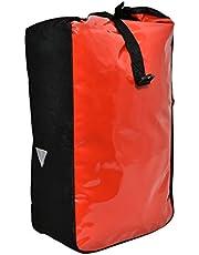 Sonderangebot: Büchel Gepäckträgertasche, Fahrradtasche aus Tarpaulin, Rot, 81516014 und mehr