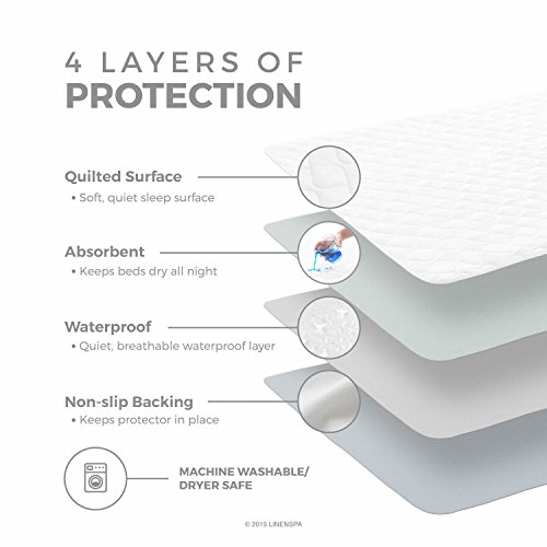 The 8 best mattress protector underpad