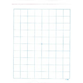 "Amazon.Com : 1"" Graph Paper Ream : Graph Paper Large : Office Products"
