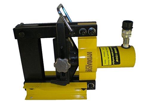 """Hydraulic Busbar Bender (6"""") Bus Bar Bending Tool Copper ..."""