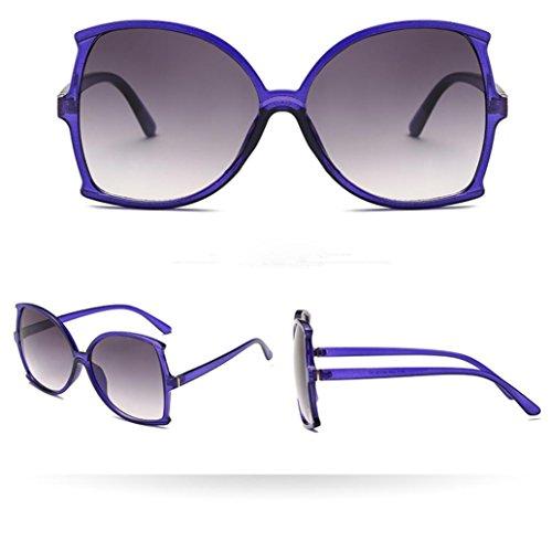 para de Gafas mujer E sol Saihui qfZ8w7