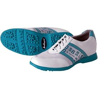Sandbaggers Sandy Malibu Women's Golf Shoes
