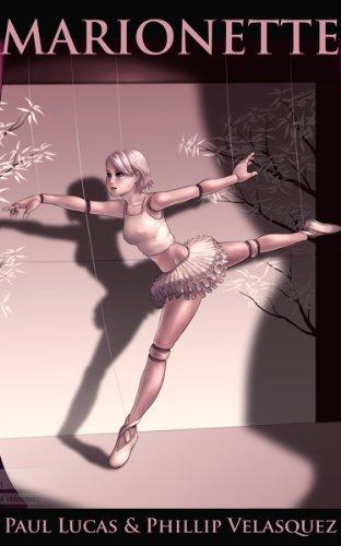 Marionette (Worlds Of Transformation)
