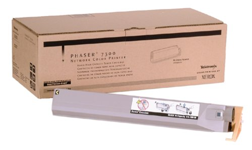 Xerox 016-1980-00 Black High Capacity Toner Cartridge