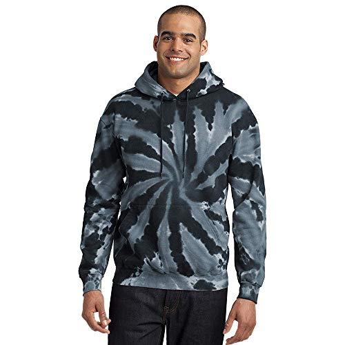 Men's Hoodie Sweatshirt Top Beautyfine Autumn Winner Long Loose Camouflag Sleeve Tee Blouse