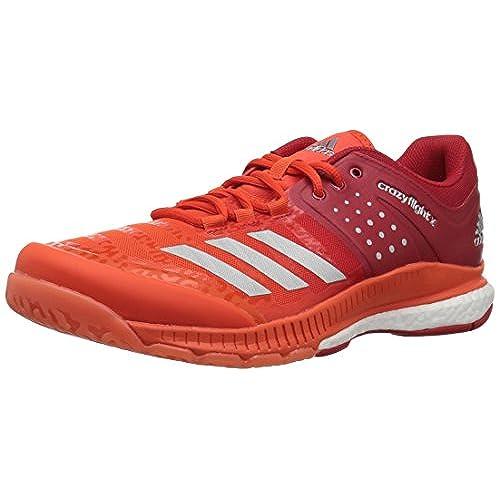 Adidas uomini crazyflight x pallavolo scarpe [bpz10a0500651]