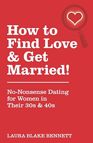 How to find love in your 30s
