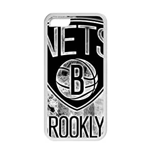 diy zhengCool-Benz Brooklyn Nets Phone case for Ipod Touch 4 4th