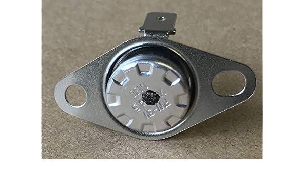 DG47-00010A Thermostat Klixon Nt-103 250v 15a Pour Four Samsung 130°