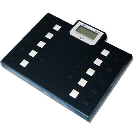 My Weigh XL-550 Talking Bathroom Scale by MAGNIFYING AIDS