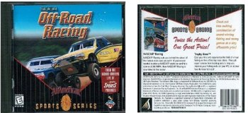 41WFEHS322L - [CD-ROM] SODA Off-Road Racing by Sierra