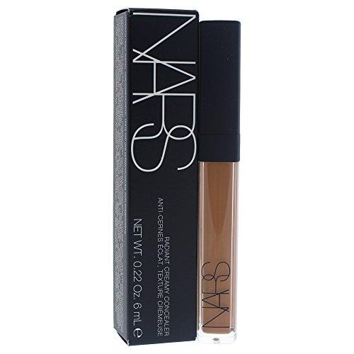 NARS Radiant Creamy Concealer, Custard, 0.22 Ounce
